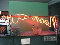 Трансформаторы для неоновой рекламы