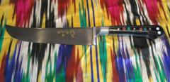 Gifts and souvenirs for women the Knife Pchak, the