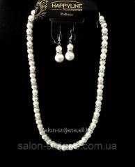 Женская бижутерия комплект №136