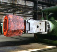 Forgings steel
