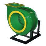 Fan centrifugal (radial) VTs 14-46