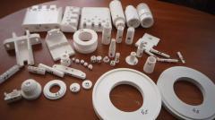 Electrotechnical ceramics, dies ceramic, ceramics