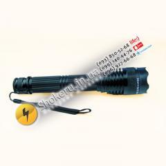 To buy the stun gun of new generation Cobra 1106