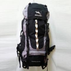 Рюкзак туристичний Wallaby Е117 65+10 літрів