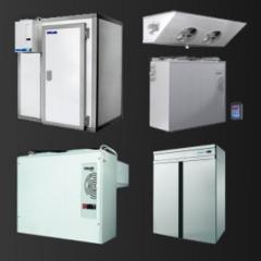 Refrigerating appliances refrigerator box,