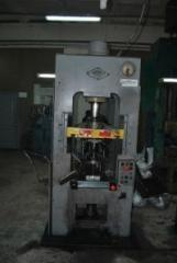Press hydraulic DB2426