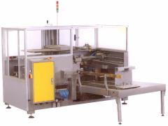 Semi-automatic machine for forming boxes Victoria