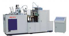 Обладнання для виробництва одноразових паперових