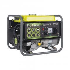 Генератор бензиновый Konner&Sohnen BASIC KS 1200 C