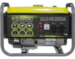 Генератор бензиновый Konner&Sohnen BASIC KS 2200 A