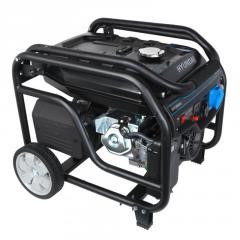 Генератор бензиновый Hyundai HHY 7050F
