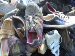 обувь second hand Алупка