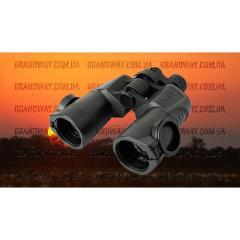 Binoculares Yukon 8-24x50
