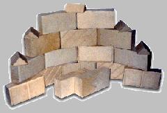Кирпич кислотоупорный ГОСТ 474-90