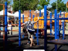 Mini-park game