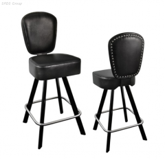 Chairs for a casino, cafe, bar, the Chair on a