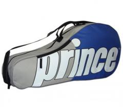 The tennis bag on 3 rackets of PRINCE to buy in