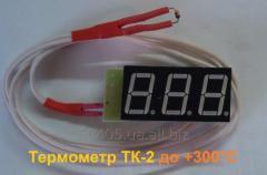 Термометр TК, от 0 до +250°С