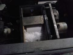 Kg MAJA 200 ice generator z bunker