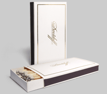 Спички сигарные салон Davidoff г.Киев