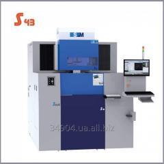 Electroerosive wire and cut ACCUTEX machines