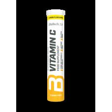 Витамины и минералы BiotechUSA Vitamin C...