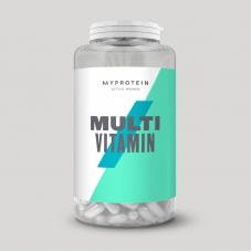 Витамины и минералы MyProtein Active Women...