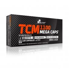 Креатин OLIMP TCM Mega Caps 120 caps,  малат