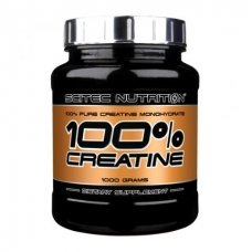 Креатин Scitec Nutrition 100% Creatine 1000g