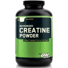 Креатин Optimum Nutrition Creatine Powder 600 gram