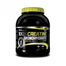 Креатин BioTech USA 100% Creatine Monohydrate 300g