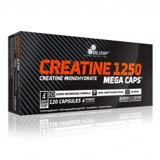 Креатин OLIMP Creatine 1250 Mega Caps 120...