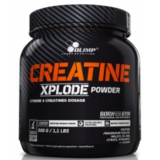 Креатин OLIMP Creatine Xplode (500 g)