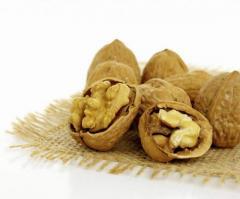Орехи Орехи грецкие