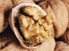 Орехи грецкие орехи