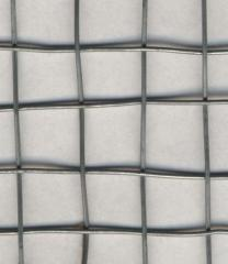 Grid webbing: low carbon and stainless