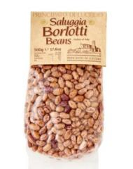 Principato di Lucedio, Saluggia Borlotti Beans,