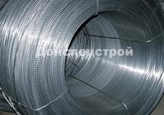Wire of BP-1 of GOST 6727-80, OK 3282-74 f3 (bay