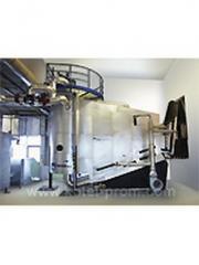 Котел для сжигания тюков соломы STEP-KS 600 - 5000 кВт