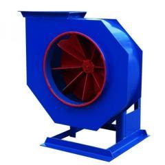 Вентилятор пылевой ВРП (Схема 5)
