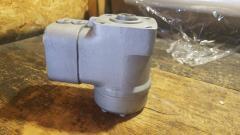Бюджетный насос-дозатор 100 см3 с клапанной плитой