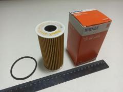 Фильтр масляный Renault, KNECHT (OX441D)