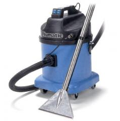 Профессиональные пылесосы для химической чистки
