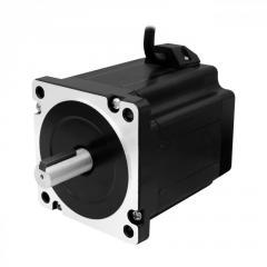 Двигатель шаговый 86BYG250C-14 (NEMA 34, 6.0 Нм,