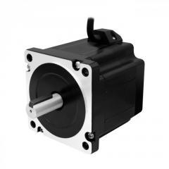 Двигатель шаговый 86BYG250B-14 (NEMA 34, 4.5 Нм,