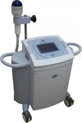 ED 1000 -  импульсно-волновой аппарат для лечения