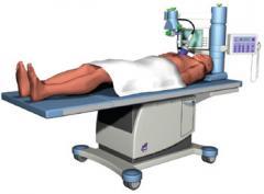 Кардиоспек - Ударно-волновая система для лечения