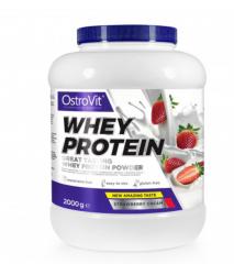 Протеїни, їжа спортивна