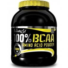 БСАА Bio Tech 100% BCAA (400 g)