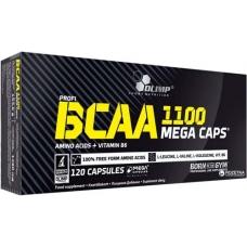 БСАА Olimp BCAA Mega Caps 1100 blister, ...